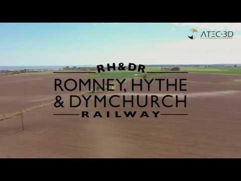 RHDR Steam & Diesel Gala