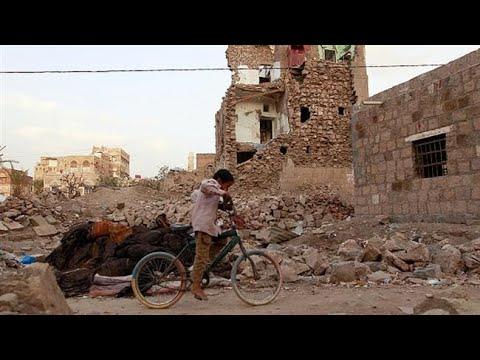 اليمن ..بين اقتلاع الإرهاب و اعادة الإعمار | أكثر من عنوان  - نشر قبل 9 ساعة