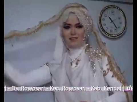AL MUQORROBIN - ISTRI SOLEHAH TERBARU Ust. ROBBI ft IMAM MAHDI