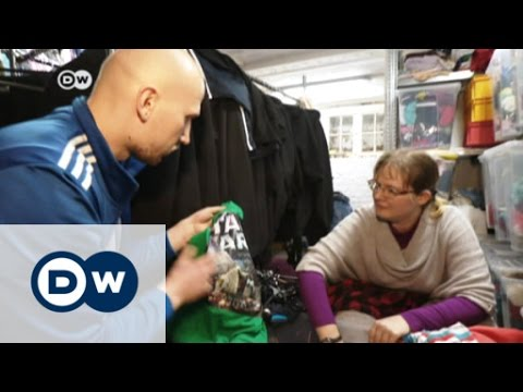 Being poor in Germany | DW News