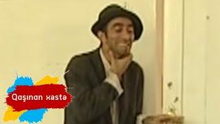 Hacı Dayının Nəvələri - Qaşınan xəstə