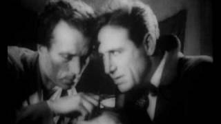"""Zwiastun do filmu """"Mocny Czlowiek"""" (1929)"""