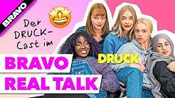 DRUCK – Die Serien-Stars im Interview