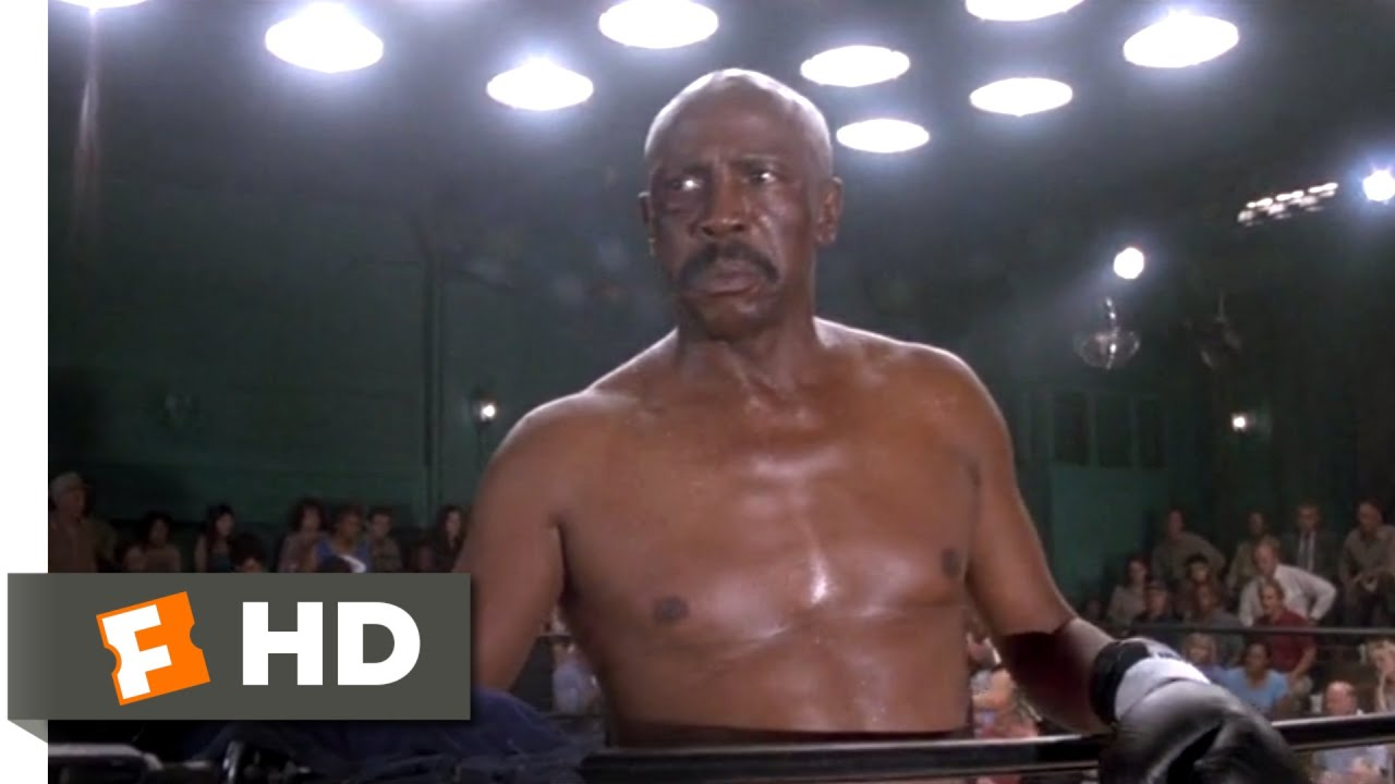 Diggstown (1992) - One Punch Knockout Scene (10/12)   Movieclips
