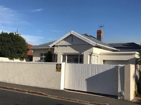 2 Bedroom House For Sale in Claremont, Cape Town, Western Cape, South Africa for ZAR 3,950,000