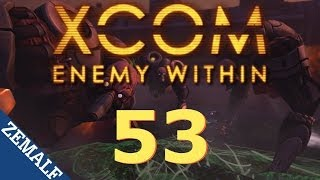 Let's Play XCOM: Enemy Within - Part 53 [I/I] (Alien Abduction)