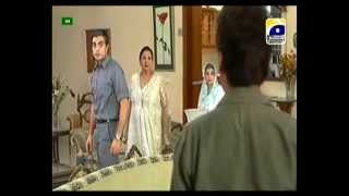Sahir Lodhi Entry in Drama Yeh Zindagi Hai Geo TV 16 December 2012