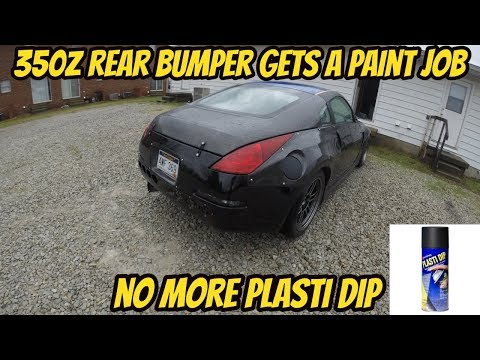Cheapest High Quality Spray Can Paint Job On Youtube