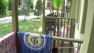 видео Отель AMARA CLUB MARINE NATURE HV-1