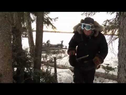 First Nations Trapping