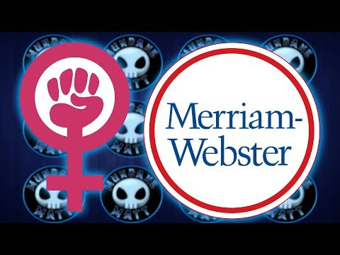 Feminism is Merriam-Webster's word of 2017