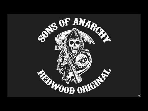 Sons Of Anarchy Season 6 Finale (End Song) - Noah Gundersen & The Forest Rangers - Day Is Gone