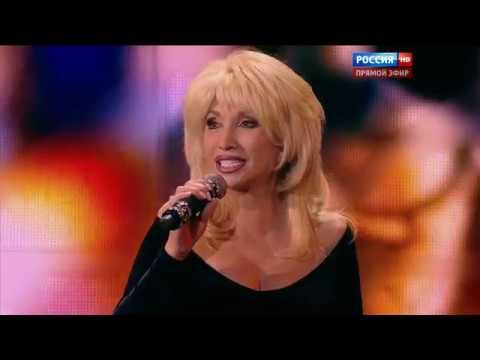 Ирина Аллегрова и Игорь Крутой \