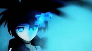 Black Rock Shooter - Opening trailer