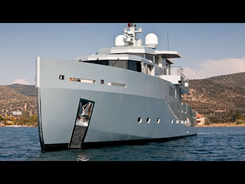 Somar by Tansu Yachts