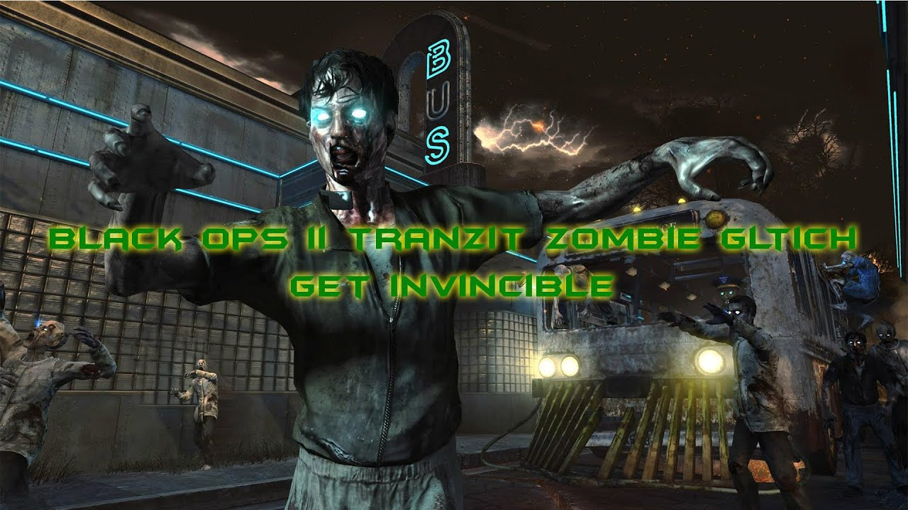 Fuse Box In Black Ops Zombies : Black ops zombies tranzit invincibility glitch