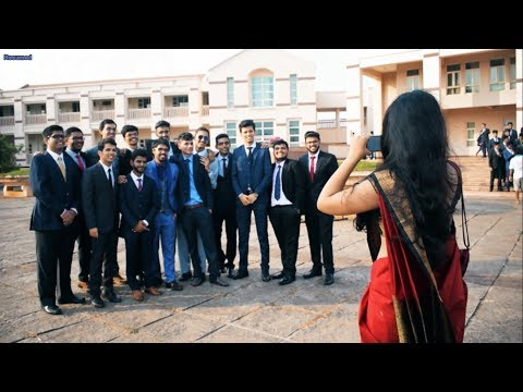 We Can Be Heroes | Farewell Batch 2015 | BITS Pilani Goa