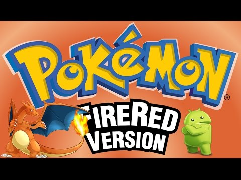 Download Pokemon FireRed On Android For Free No Root