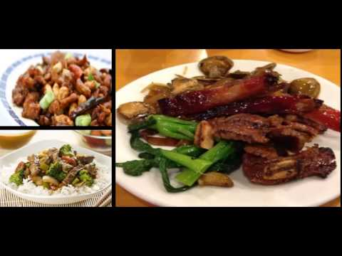 Chinese Food San Jose