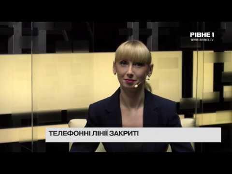 TVRivne1 / Рівне 1: Без цензури: «Місто чи село: чому вагається Городище?»