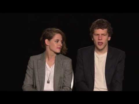 AMERICAN ULTRA BTS MIXING COMEDY AND ACTION