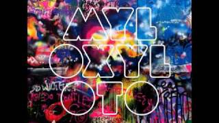 Princess of China - Coldplay & Rihanna (from new album Mylo Xyloto)