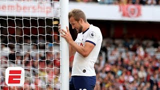 Who's most disappointed so far, Tottenham Hotspur or Manchester United?  | Premier League