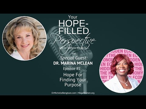 Hope for Finding Your Purpose - Episode 81