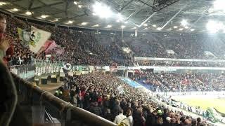 Hannover 96 - VfL Wolfsburg | Die letzten Minuten