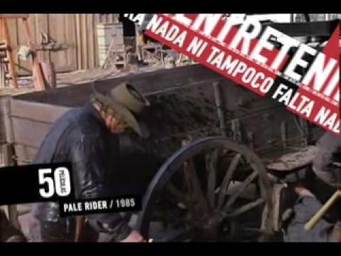 Bruno Pinasco: El jinete pálido (Pale Rider, 1985)