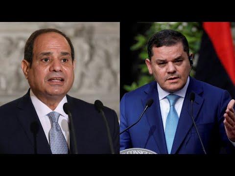 ...السيسي يؤكد في لقائه مع الدبيبة بالقاهرة على أهمية إج  - نشر قبل 49 دقيقة