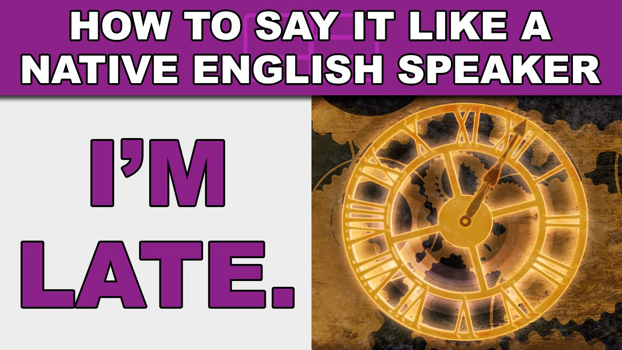how to become like a native speaker