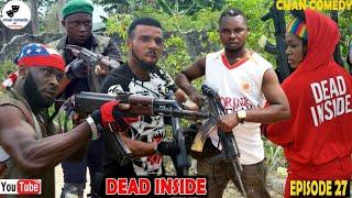 C MAN - DEAD INSIDE