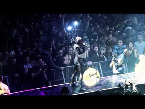 deadmau5  Sofi Needs A Ladder  at Earls Court  Ultra TV Episode 008