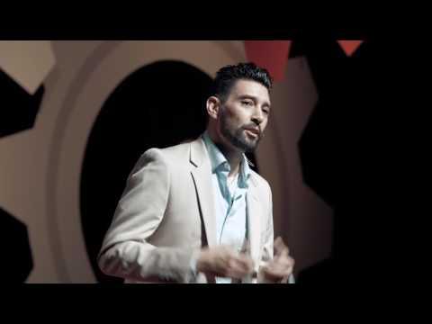 Is Knowledge Power? | Damien Balderrama | TEDxRedding