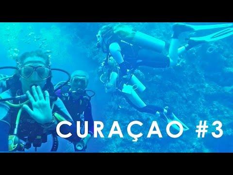 Curaçao #3 | Duiken Caracas Bay