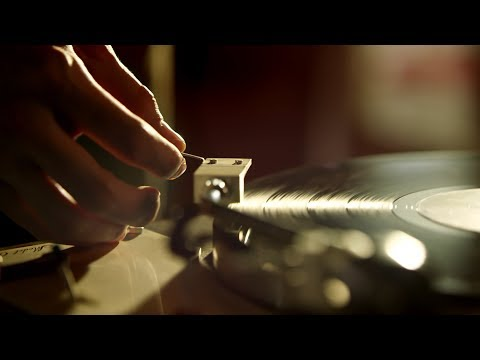 "CEFCU - ""Vinyl"" - Brand Spot"
