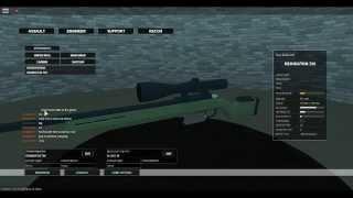 roblox phantom forces(BF4)
