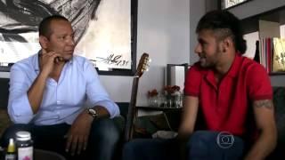 Alice Braga fala sobre seu trabalho com Neymar