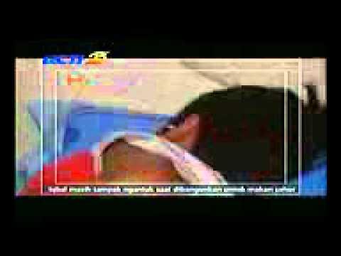 Iqbaal CJR at Cek   Ricek 24 Juli 2012