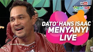 Baik Punya Concert 4D bawa kelainan I Dato' Awie, Dato' AC Mizal, Dato' Hans Isaac, Dato' Afdlin S