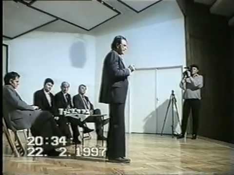 Prof. Tashko D. Belchev - History of Europe