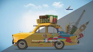 Road Trip - Commercial Background Music