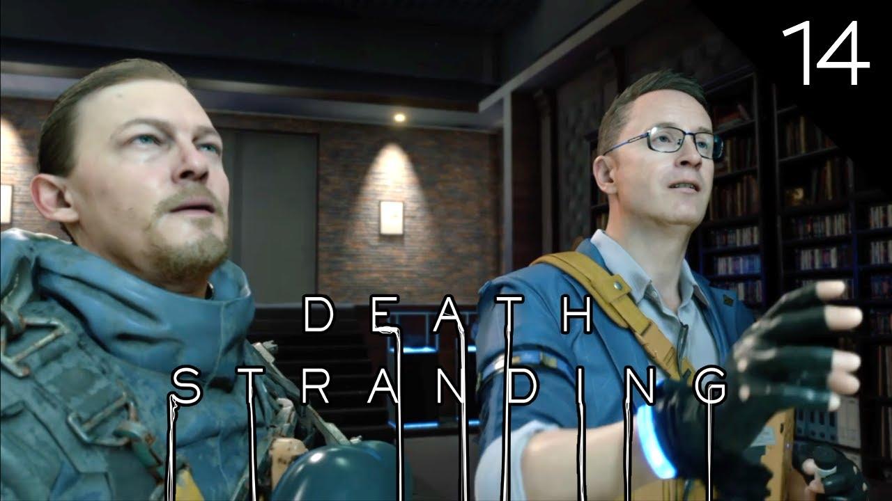 Death Stranding release date, news, rumors: More