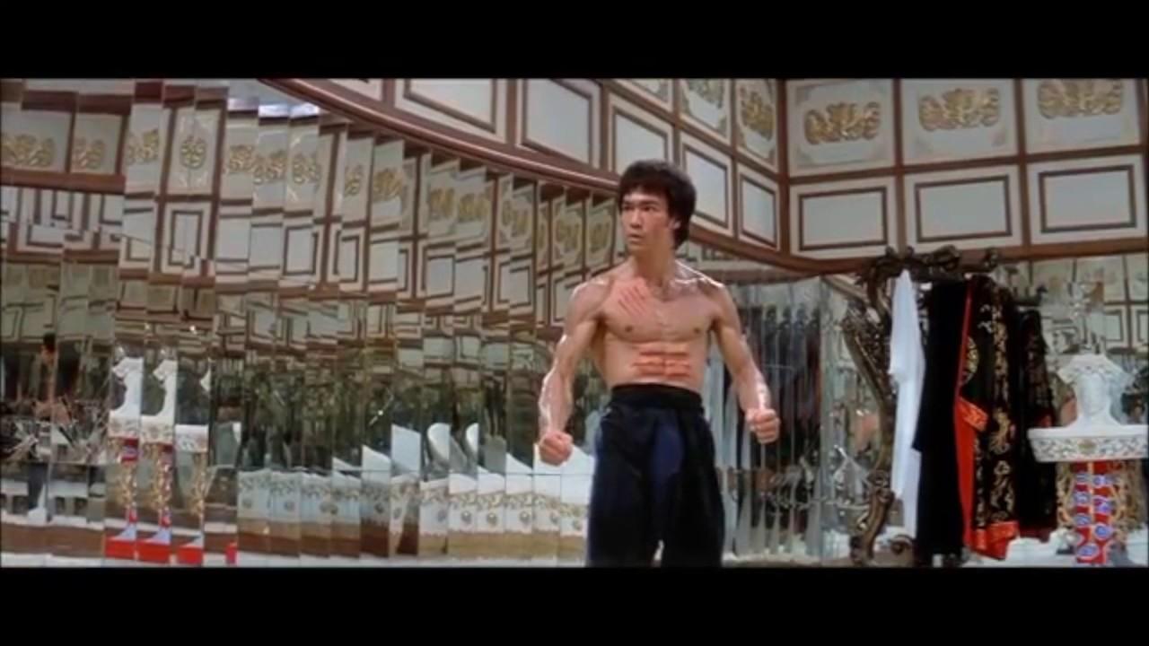 Enter the Dragon 1973 • Promovies ταινίες online με