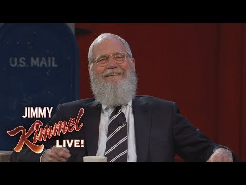 Thumbnail: David Letterman Reveals What He Misses Most About Late-Night