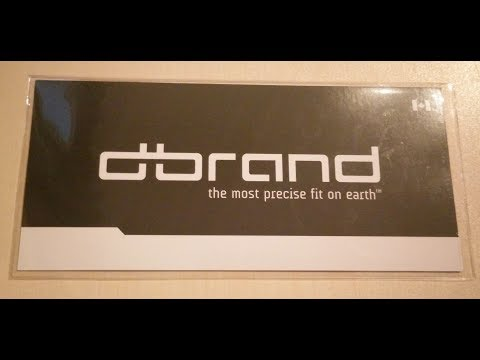 Skin Dbrand Oneplus 5 Carbon!