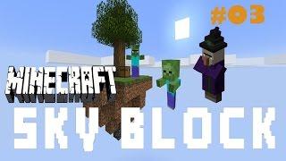 03 ao infinito e alm minecraft skyblock v1 8