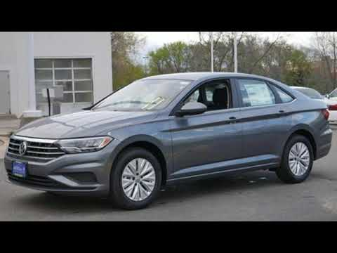 New 2019 Volkswagen Jetta Saint Paul MN Minneapolis, MN #90731 - SOLD