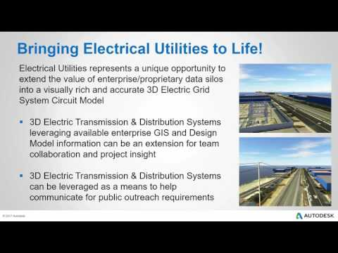 Webcast May 3rd - Visualization for the Next Generation of Power Engineers